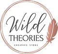 Wild Theories Logo
